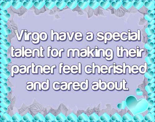 Today's Virgo Love Horoscope