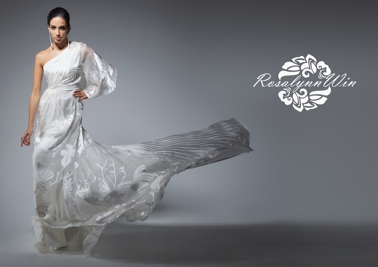 Kinnari gown. www.rosalynnwin.com