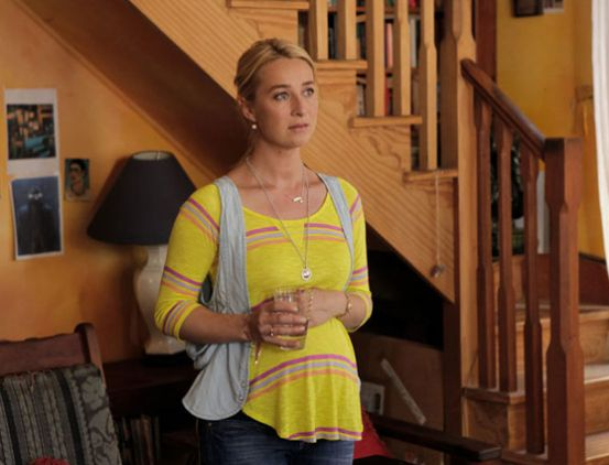 Nina Proudman Fashion: Got a lazy $85 and you could buy the top Nina wore in the last episode from fashion label Splendid :) http://www.rose.id.au/?p=1574 #offspring
