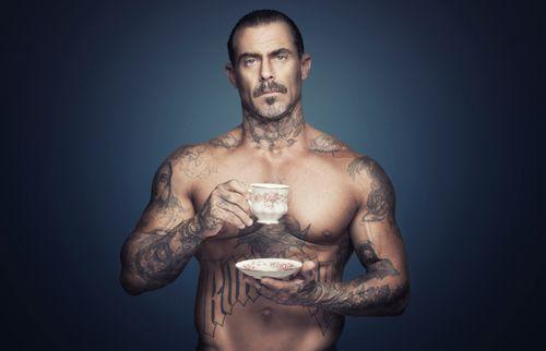 Dez motivos para namorar um cara tatuado   yahoo-mulher-br-sexo-oposto - Yahoo Mulher