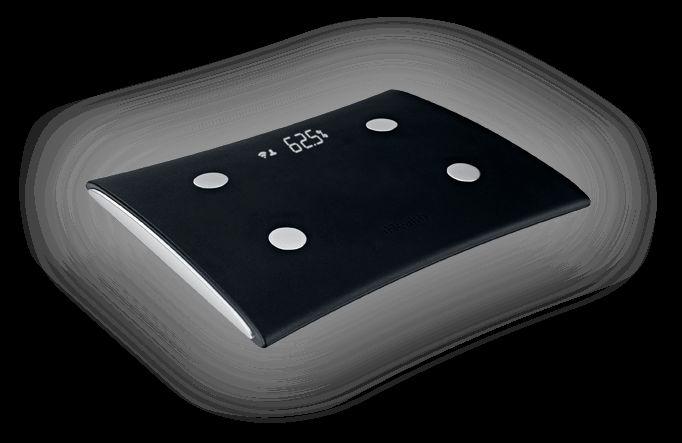 Cântar iHealth™ Wireless pentru analiza corpului (HS5). Cu un desing inovativ, cântarul wireless pentru analiza corpului este un mașinărie în toată regula. Măsoară, înregistrează și impărtășește 9 caracteristici diferite ale corpului tău în aplicația gratuită iHealth My Vitals. Îl poți folosi online și offline. Cântarul poate fi folosit de până la 20 de utilizatori, ca tu să compari masa musculară cu toți membrii familiei.