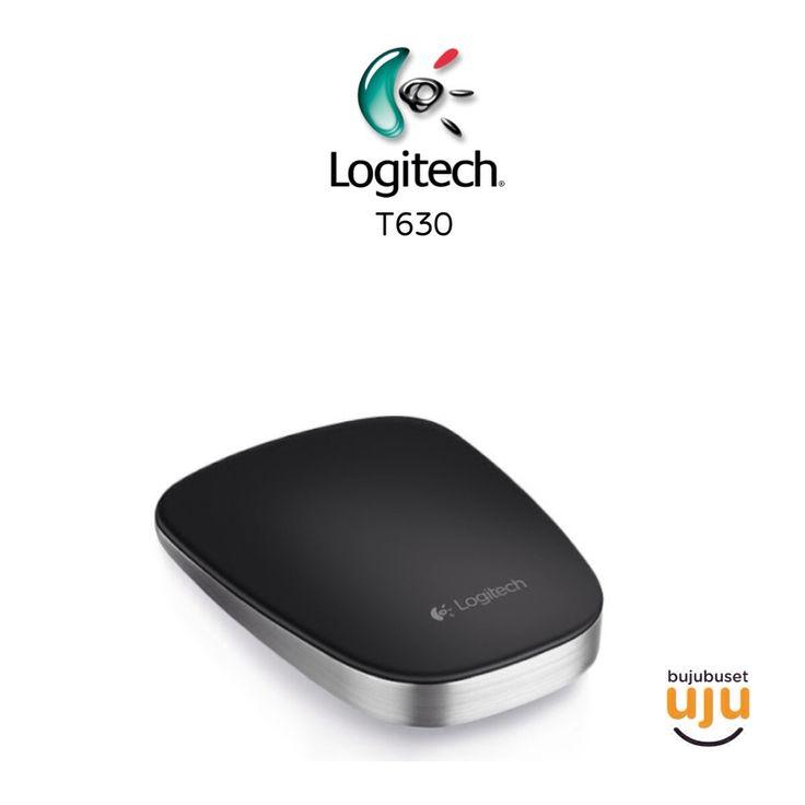 Logitech T630 Touch Mouse  IDR 695.000