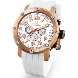 TW Steel TW132 Tech chronograph watch 45mm