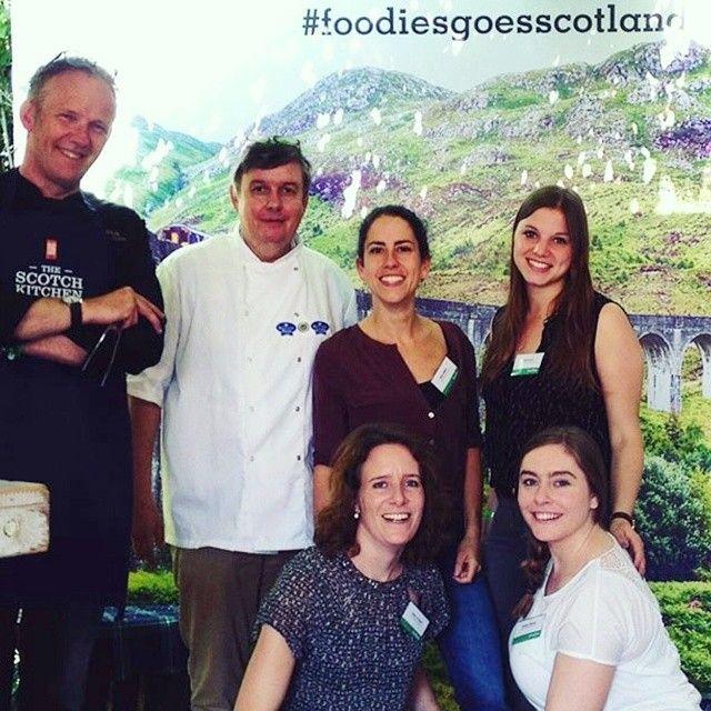 Wij zijn er klaar voor! Kom zalm roken, whiskey drinken en biefstuk bakken op ons Schots paviljoen! Tot zo op dr @tasteofamsterdam!  #foodiesmagazine #foodiesgoesscotland #tasteofamsterdam #scotland #teamfoodies #amsterdam #foodies #foodlovers #scotland #scotchbeef