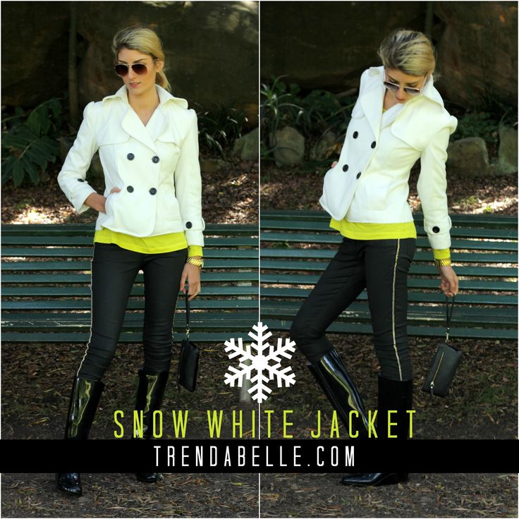 Will make you shine like snow :). 50% off on www.trendabelle.com