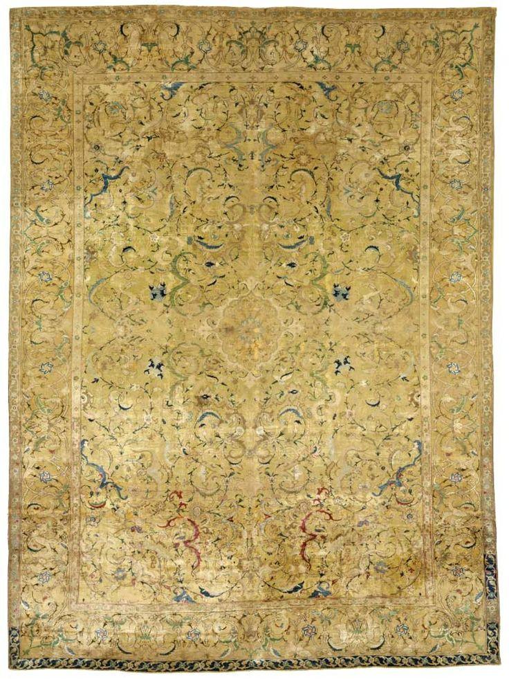 Persian Rug Hal Pinterest Persian Living Rooms And