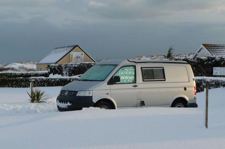 Stage de survie en Stylevan   Stylevan - Amenagement de fourgon en camping car
