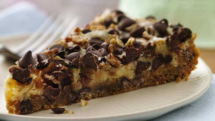 Brew an easy made-at-home cookie dough dessert with coffeehouse flavors.