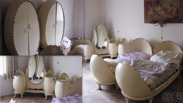 Egg's bedroom.
