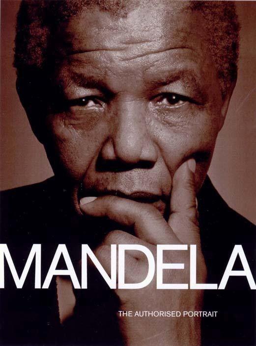Mandela : The Authorised Portrait