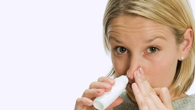 sintomas y tratamiento natural de la sinusitis