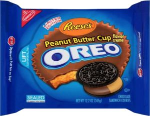 We answer concerns about the new Reese's variety and what it means for traditional Oreos.