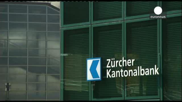Suiza investiga a los principales bancos internacionales por posible manipulación del cambio de divisas