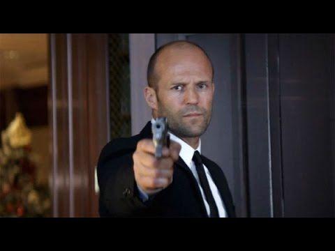 Redenção-Jason Statham-Filme Dublado