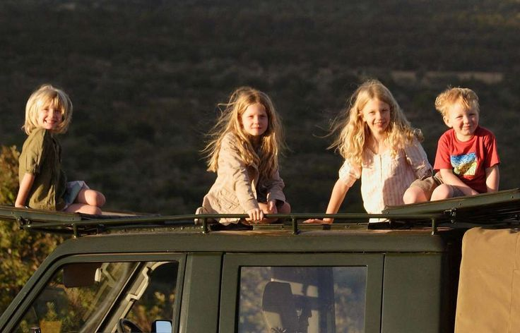Family Holiday to the Masai Mara - #MaraBushHomes, #GameDrive, #MasaiMara, #Kenya #Steppes Kenya offers the perfect destination for a family safari - with an 8 hour flight (and no jetlag), you can be in the Masai Mara in time for lunch. Staying in a fully staffed private bush home, in the heart of the Masai Mara, one of Africa's most famous and game rich areas, allows freedom to determine your own schedule – from meal times to game drives.