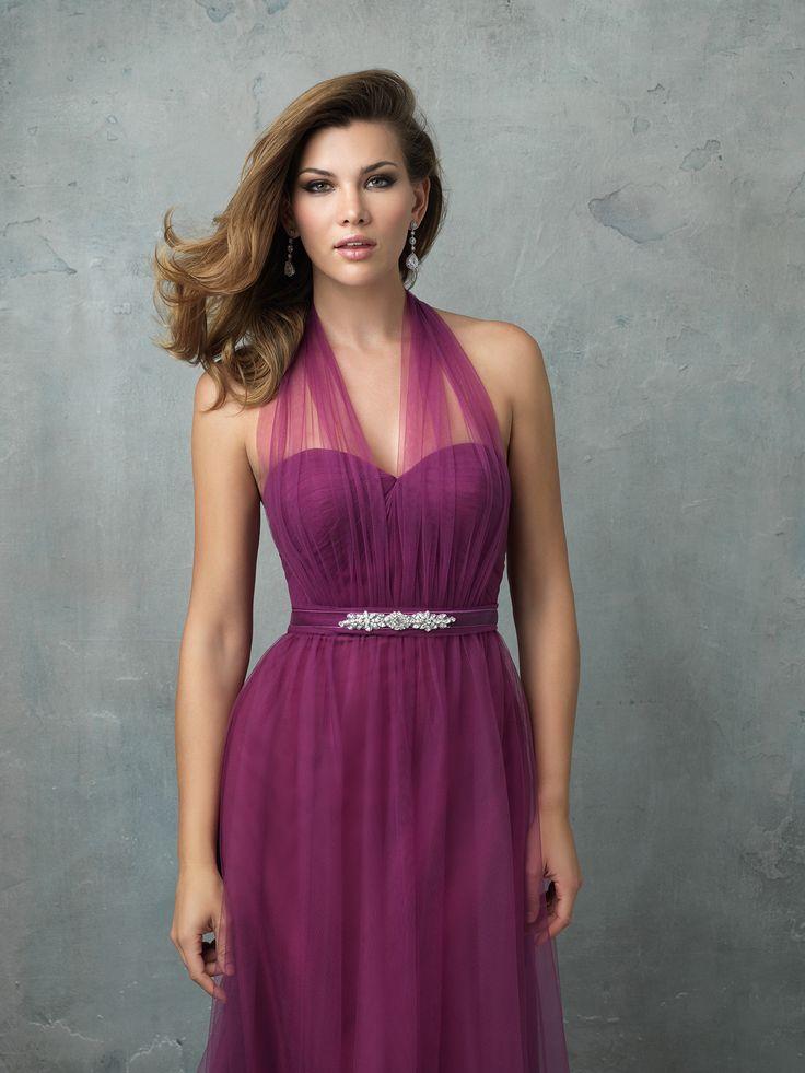 104 best Allure Bridesmaids Dresses images on Pinterest | Allure ...
