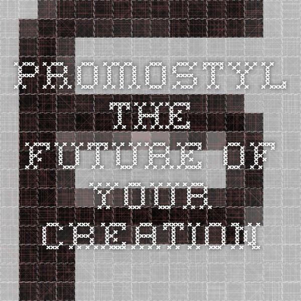 PROMOSTYL - portal trendwatcherski