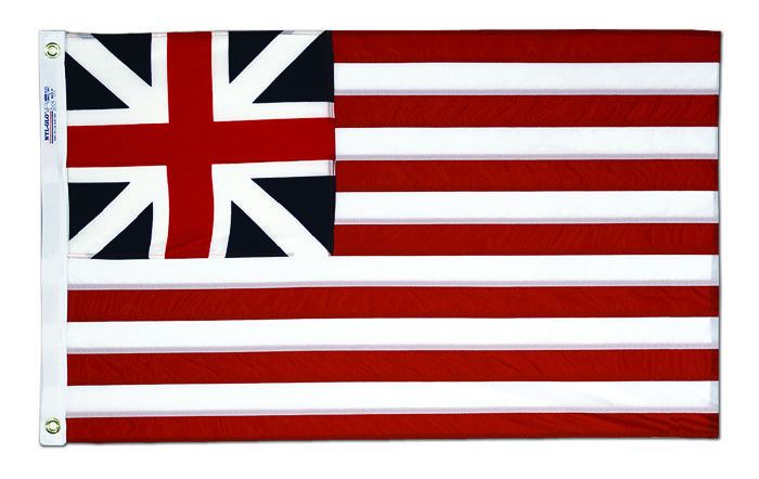 Grand Union Flag Annin Flagmakers In 2020 Grand Union Flag Union Flags Historical