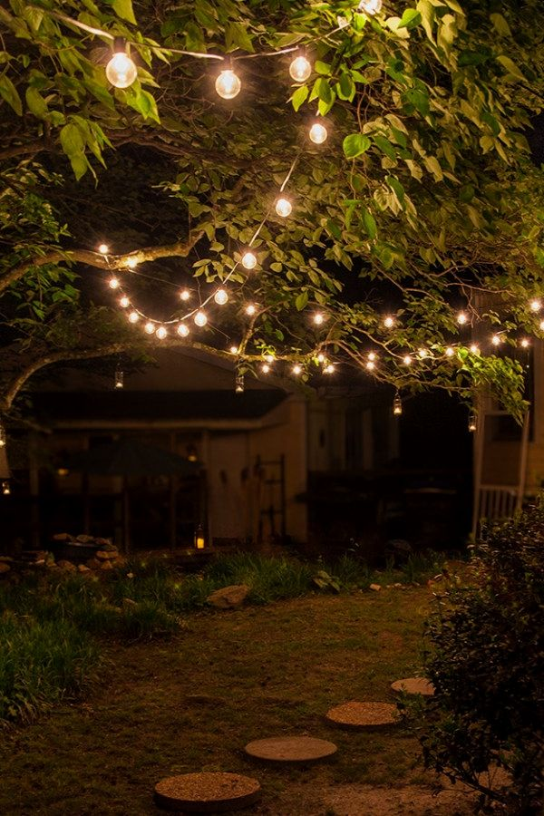 Lovely Patio Lighting Designs To Build To Add Beauty To Your Decks