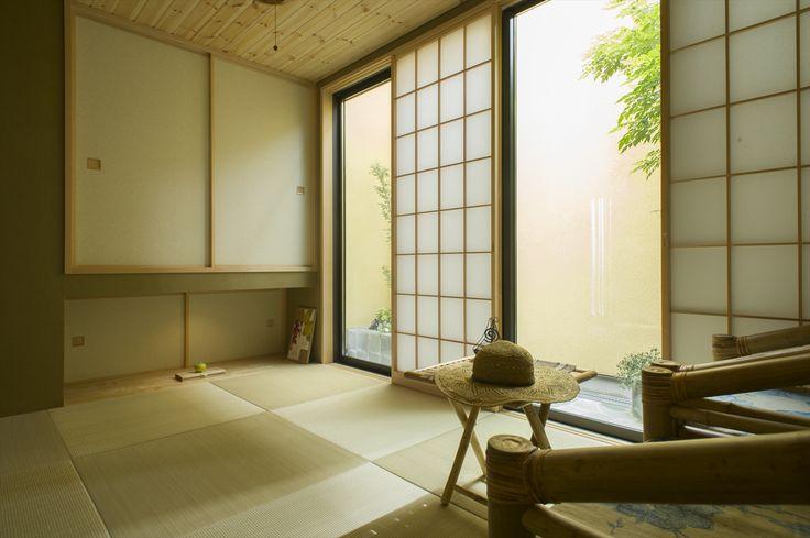CHOFU-調布市の邸宅- 横浜(神奈川)の注文住宅ならタツミプランニング