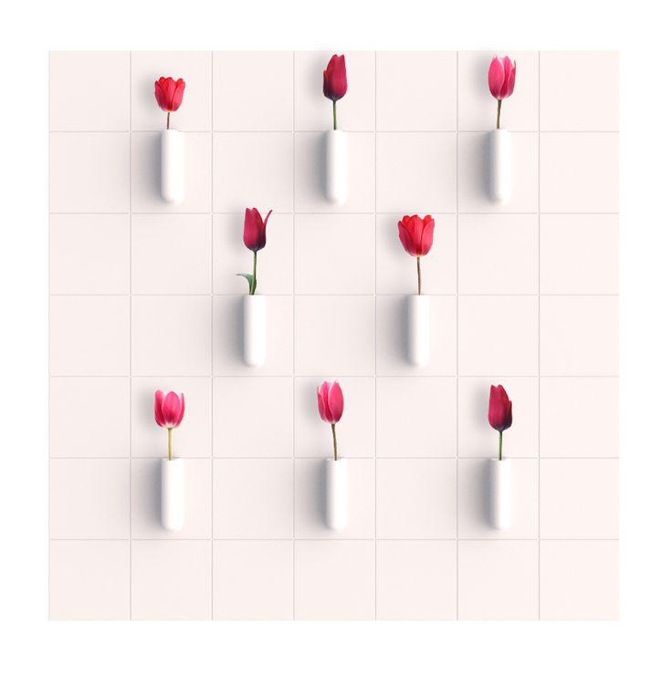 Fleurissez votre intérieur avec un pack ADD+ AMSTERDAM… Disponible en deux coloris et deux formats différents.  Packs à partir de 49€. Module individuel à partir de 7,20€
