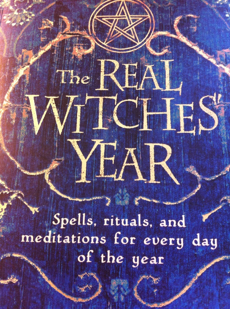 The real witches year