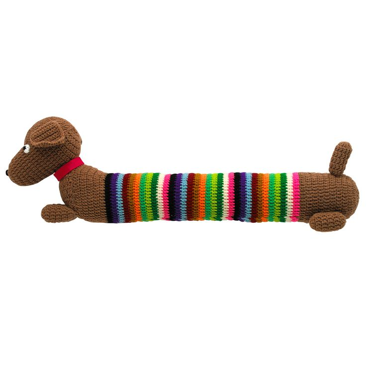 Sausage Dog Draught Excluder | View All | CathKidston