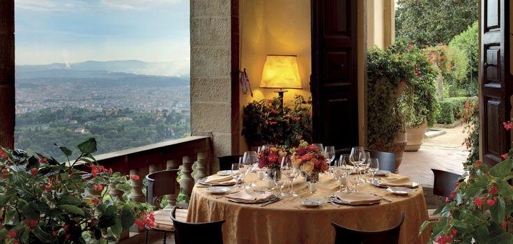 Villa San Michele Via Doccia 4, 50014 Fiesole, Firenze, Italia Telefono: +39 055 5678 200