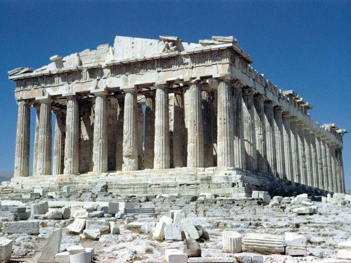 sejour grece - voyages grece pas cher