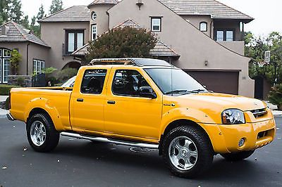 cool 2002 Nissan Frontier Crew Cab - For Sale View more at http://shipperscentral.com/wp/product/2002-nissan-frontier-crew-cab-for-sale-3/