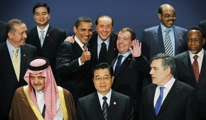 The New World Order: Paranoia Or Reality?..[Ten Nation coalition??..csw]