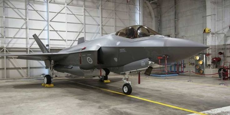UK to be the repair hub for F-35 globally