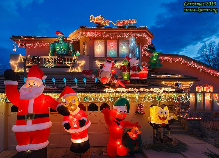 1165 Best Christmas Lights Images On Pinterest Christmas  - Christmas Decoration Lights For Outdoors