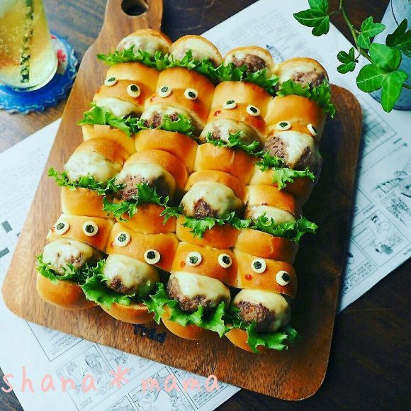 がっつりバーガーからかわいいバーガーまで。激うまハンバーガー6選 - macaroni