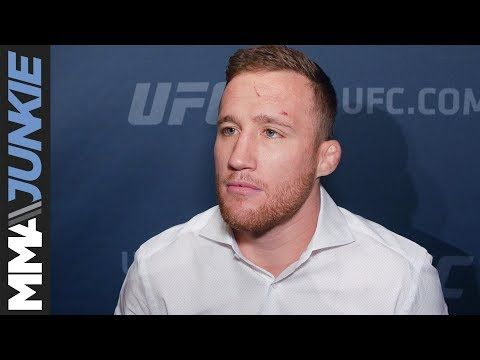 MMA Justin Gaethje: 'Michael Johnson is going to wilt under my pressure'