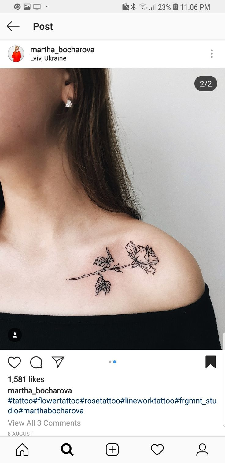Pin by malorie carey on rose t infinity tattoo tattoos
