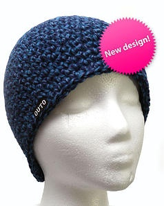 Outo Oldie! Finnish design made with love - out of Finnish Novita wool