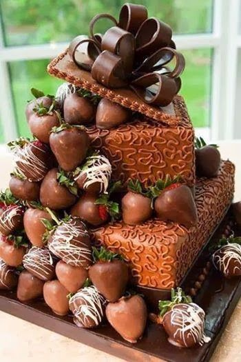 Luv this cake.
