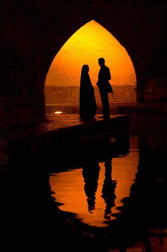 Love Stories Under the Bridge