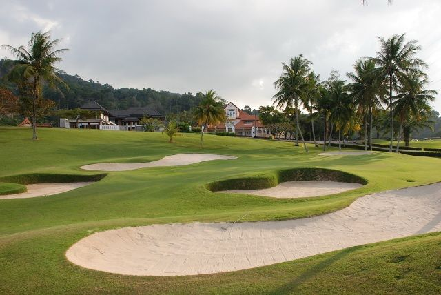Enjoying Your Holidays To Phuket With #PhuketGolfCourses