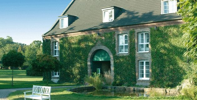 Seminar-Hotel Clostermanns Hof; Bild: Clostermanns Hof