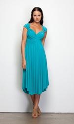 Leina Broughton - Dresses that makes you feel beautiful