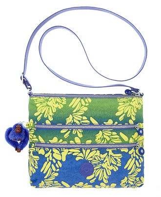 Kipling Handbag, Alvar Crossbody - Crossbody & Messenger Bags - Handbags & Accessories - Macy's