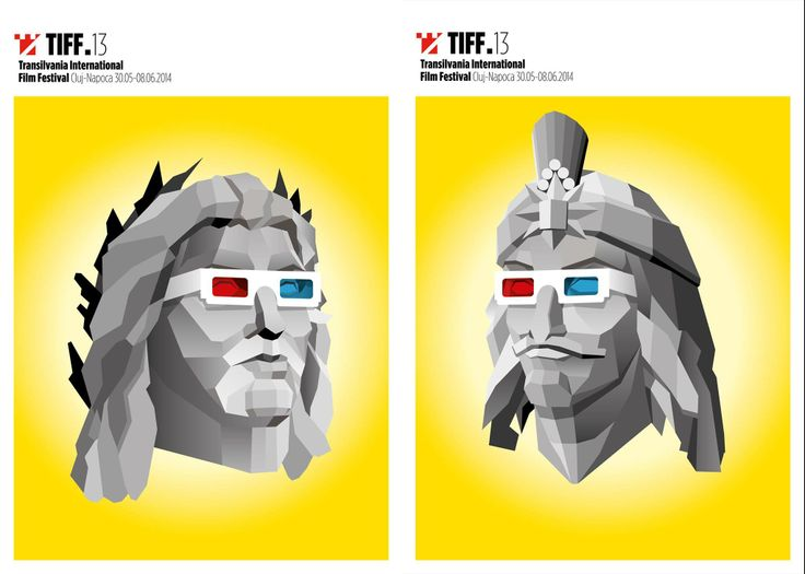 #TIFF2014 Peter Webber I go back to #Romania to attend the Transylvania Film Festival ( TIFF ) in Cluj from 4th to 8th June to give a Masterclass to the Transilvania Talent Lab.  http://tiff.ro/en