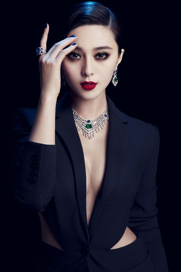 Style As I See It (SAISI): Isn't Fan Bing Bing lovely?