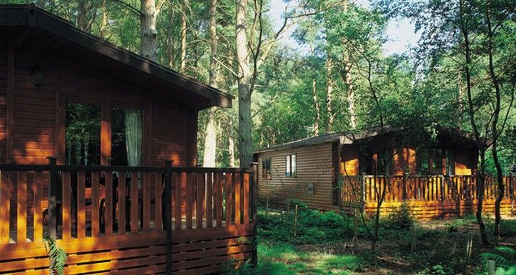 Holiday Homes - Holiday Park Norfolk