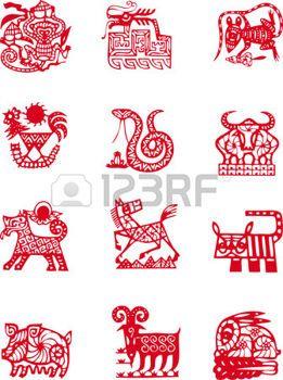 5086693-alte-chinesische-tierkreiszeichen-tier-jahr-symbol.jpg 336×450 pixels