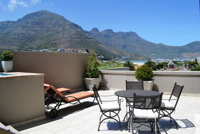 The Breakers | Hout Bay Holiday Apartment | Views of Hout Bay and Chapman's Peak | Capsol | The Breakers in Hout Bay, Cape Town with Capsol. Holiday Apartment with views of Hout Bay and Chapman's Peak and private Plunge Pool to rent.