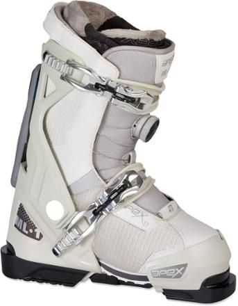 Women's Downhill Ski Boots at REI