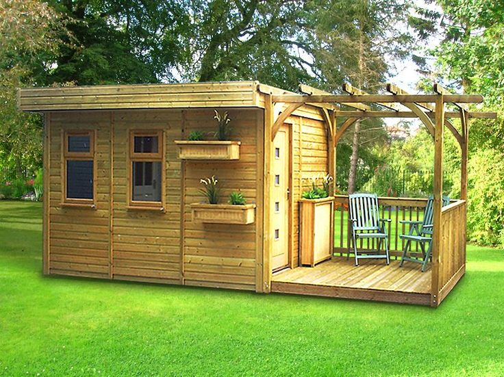 storage shed with shed roof Google Search Flat roof